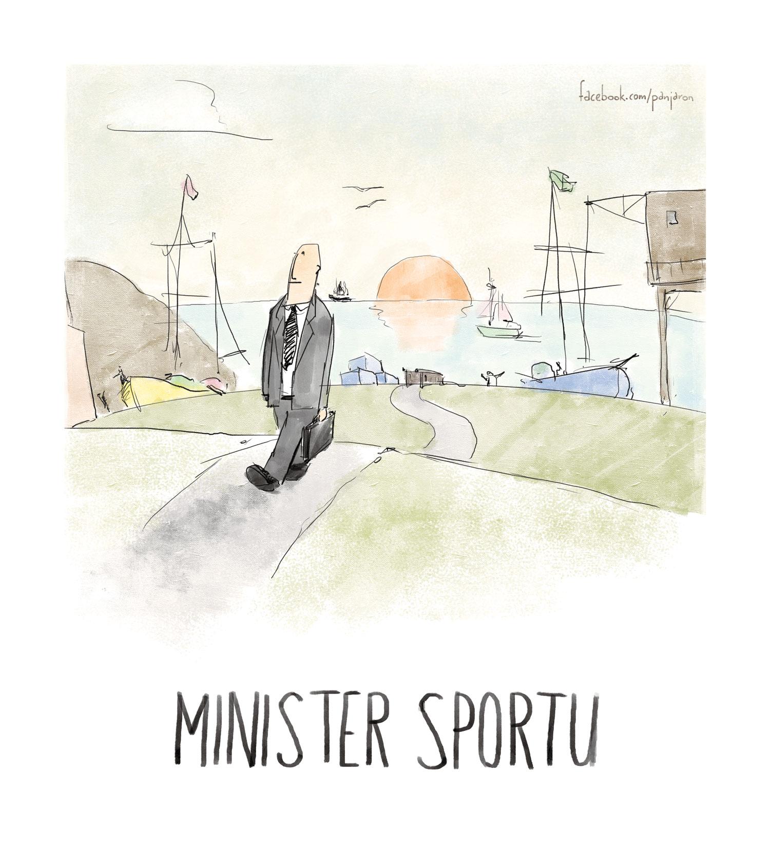 ministersportu