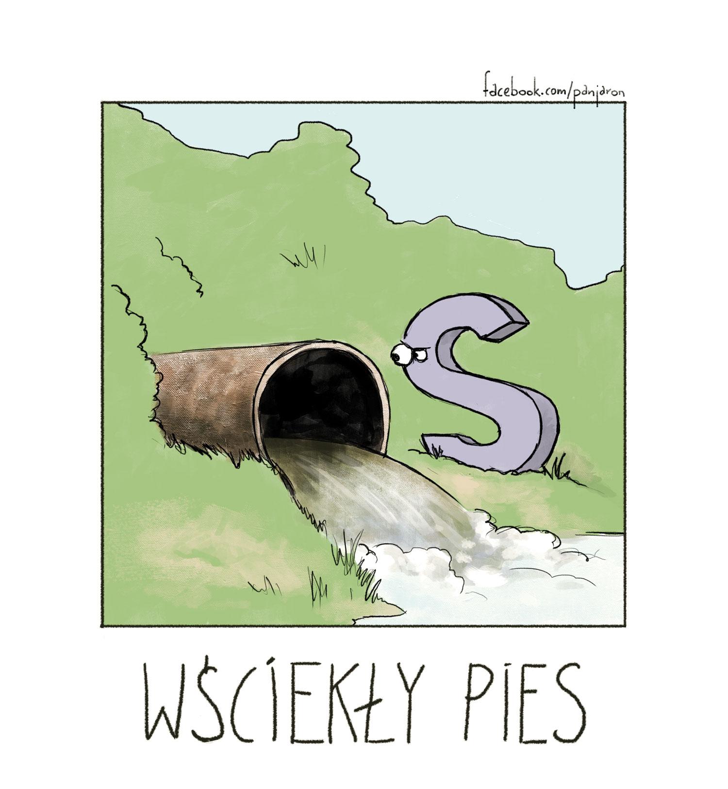 wscieklypies